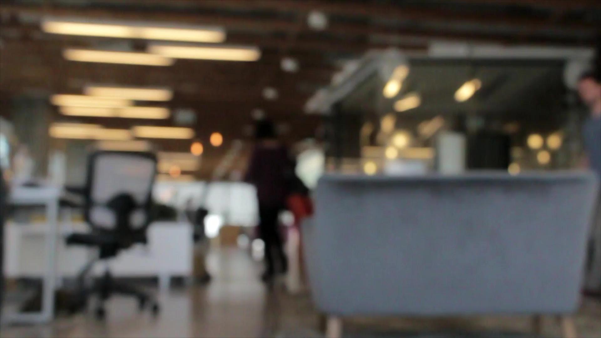 Çorlu tanıtım filmi - Office Day - Çorlu Tanıtım Filmi