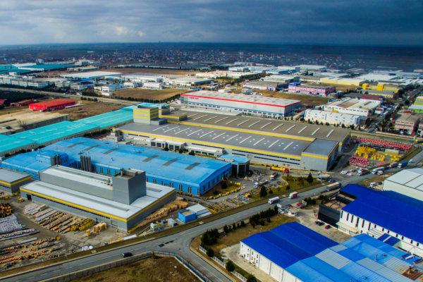 fabrika Çekimi - dronefabrika  ekimi 600x400 - Fabrika Çekimi