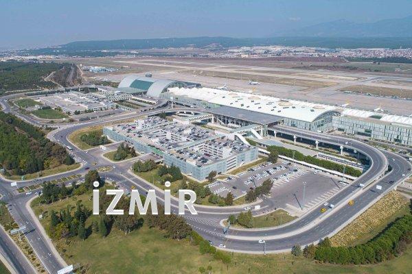 - izmir havaliman   600x400 - İzmir Havalimanı
