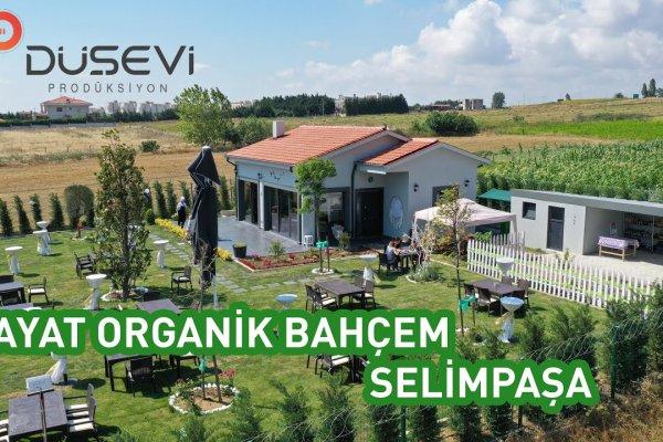 - maxresdefault 23 600x400 - Hayat Organik Bahçem
