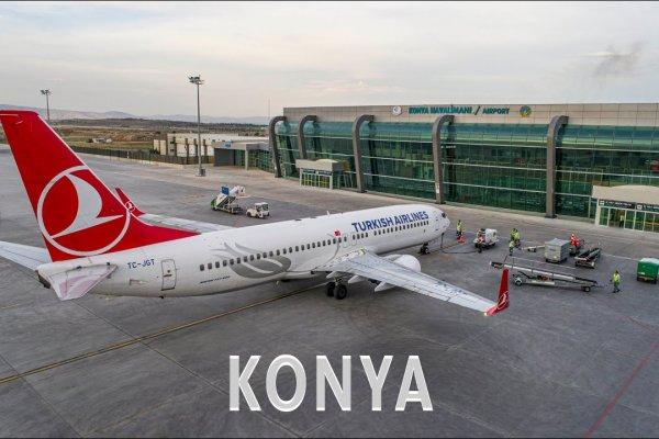 - maxresdefault 26 600x400 - Konya Havalimanı