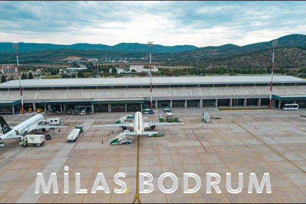 - maxresdefault 28 600x400 - Milas Bodrum Havalimanı